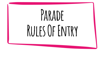 Parade Terms & Conditions