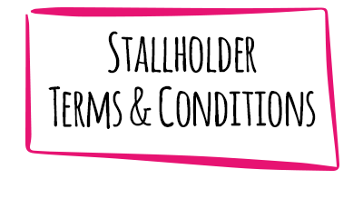 Stallholder Terms & Conditions